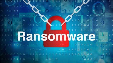 Šifrovací Ransomware