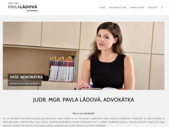 AK Ladova