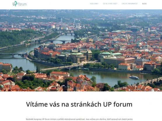UP forum