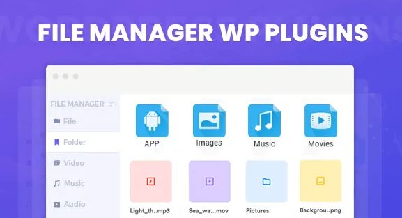 Kritická zranitelnost pluginu WP File Manager