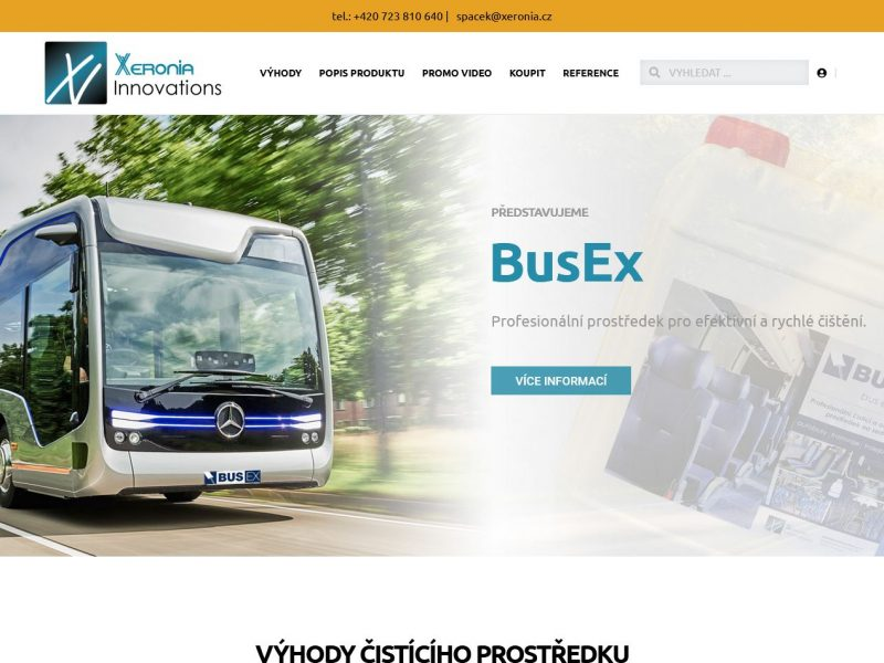 BusEx